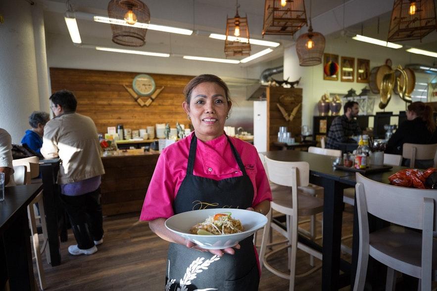 冰島泰式快餐 Mai Thai