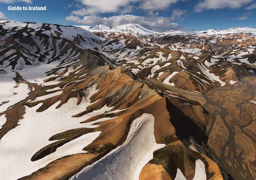 The Central Highlands are not accessible during the winter months, so don't even try it!