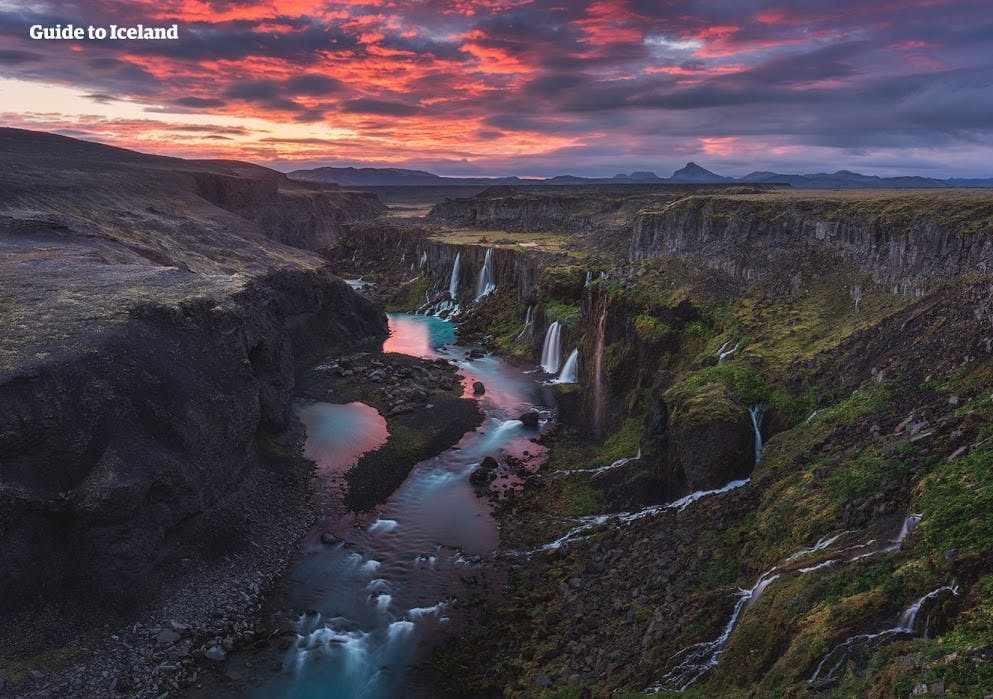 Iceland Rent A Car From Us