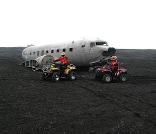 ATV Adventure & South Coast Attractions