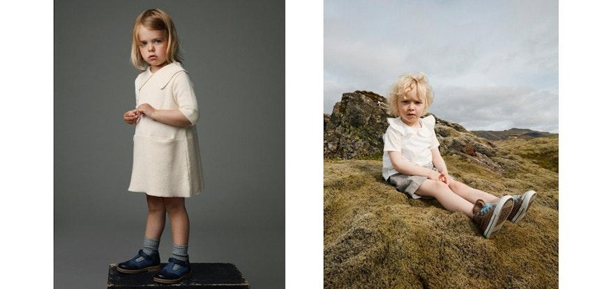 冰島兒童服裝品牌