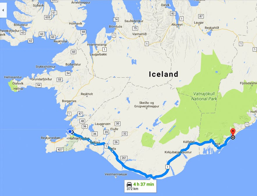 Iceland Has Got a Diamond Beach! | Guide to Iceland