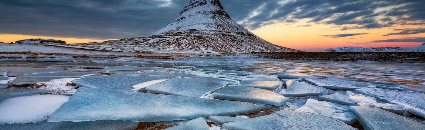 Photographie en Islande