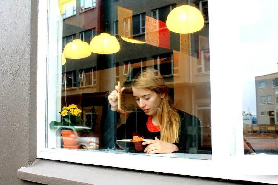 Reykjavíks 10 beste Restaurants für Sparfüchse