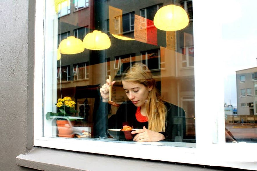 Top 10 Best Value Places to Eat in Reykjavik