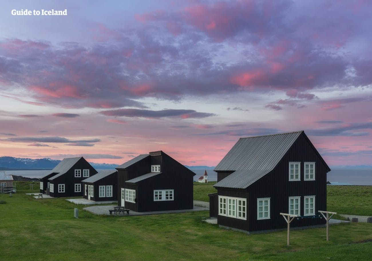 The Ultimate Guide to Snaefellsnes Peninsula   Guide to Iceland
