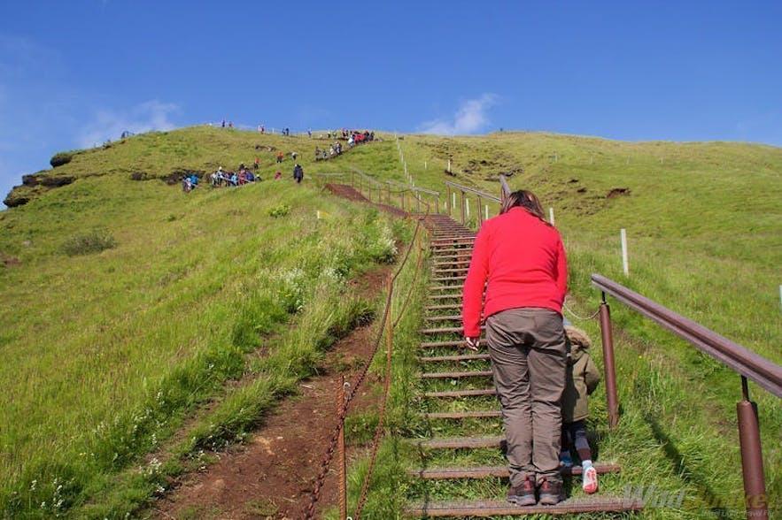 Iceland Family Travel Tips