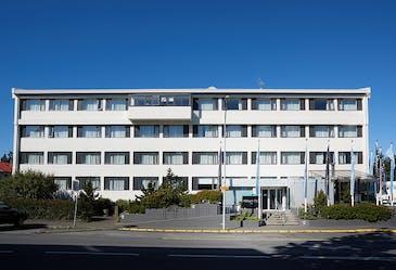 Reykjavík en confort