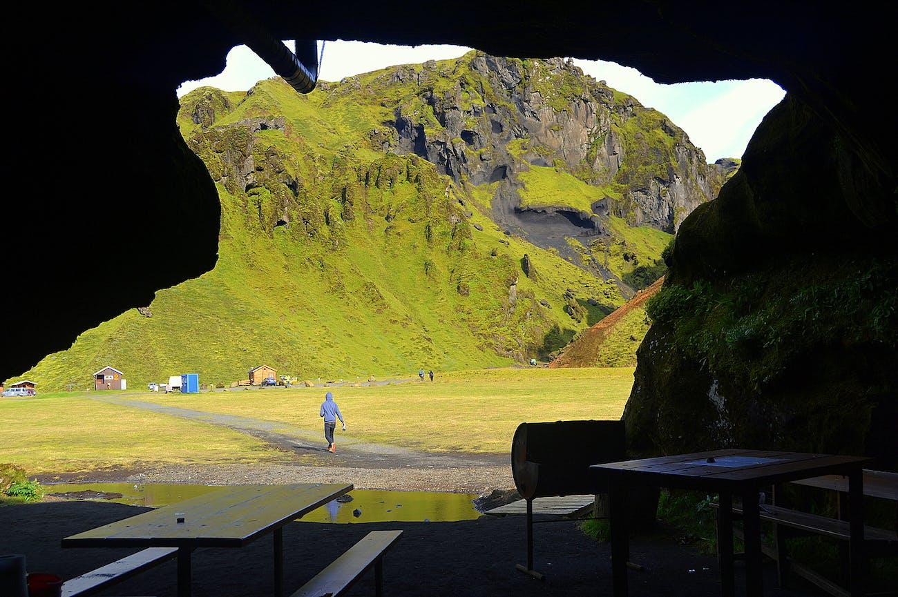 Þakgil and Remundargil Canyons - 2 magical Hidden Gems in