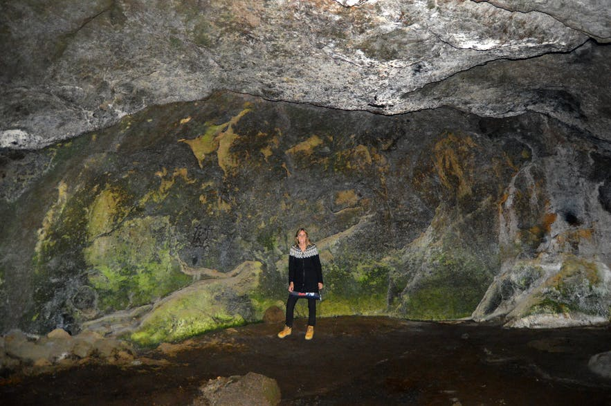 Þakgil and Remundargil Canyons -  2 magical Hidden Gems in South-Iceland