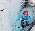 Wędrówka po lodowcu w małej grupie | Wycieczka z Reykjaviku