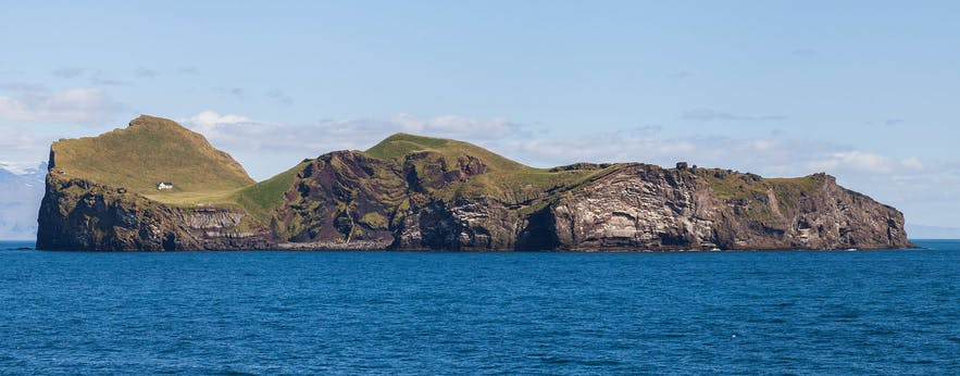The Westman Islands were named after Irish slaves killed there after fleeing bondage
