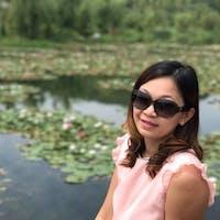 Jerylsene Cheah Mooi Kuan