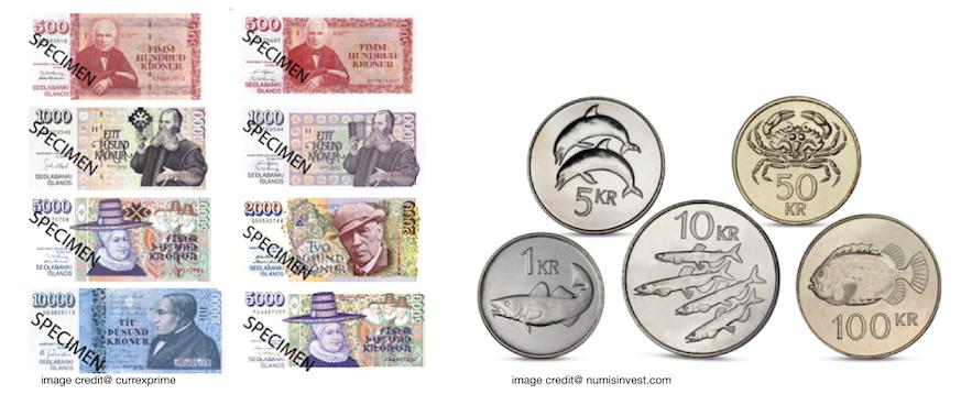 冰島貨幣克朗