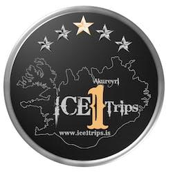 Ice 1 Trips logo