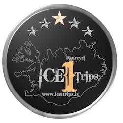 Ice 1 Trips-Akureyri Luxury Travel & Transports logo