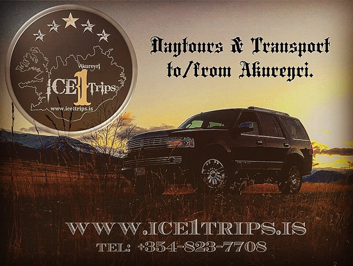 Ice 1 Trips hero image