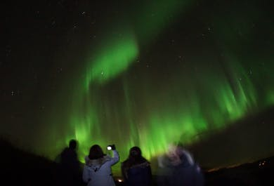 Golden Circle - South Coast - West Coast - Northern Lights / Private 4x4 SUV Luxury Tours