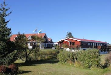 Fosshótel Hekla