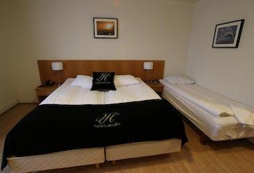 Hotel Hvolsvöllur