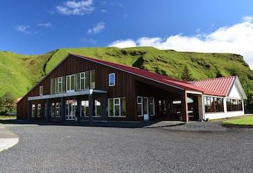 Hotel Katla