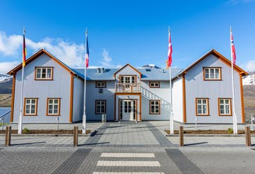 Fosshótel Austfirðir