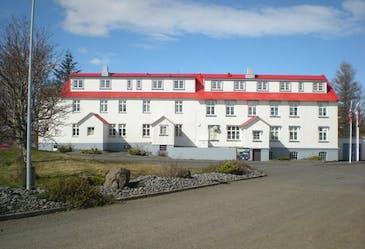 Lake Hótel Egilsstaðir