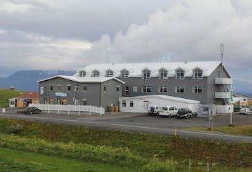 Sel Hótel Mývatn
