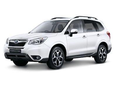 Subaru Forester Premium 4x4 Diesel Automatic 2017