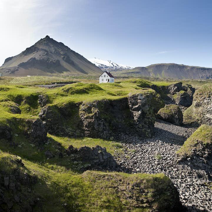 Highlights & Hidden Gems   Golden Circle, South Coast, Snaefellsnes, Westfjords & Highlands