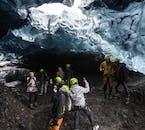 2-tägige Südküsten-Tour im Minibus   Gletscherwanderung und Gletscherlagune