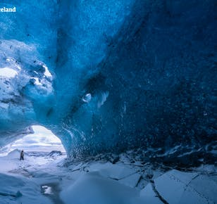 10 dni, pakiet   Zimą dookoła Islandii i Snaefellsnes