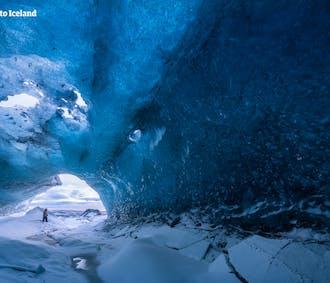 10-tägiges Winter-Reisepaket | Ringstraßen-Rundreise mit Snaefellsnes