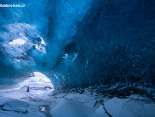 Circle of Iceland with Snaefellsnes Peninsula   10-Day Winter Package