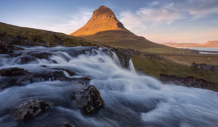 9-дневный бюджетный автотур | Вокруг Исландии по кольцевой и полуостров Снайфелльснес