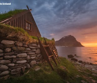 Self Drive 8 Giorni   I Fiordi Occidentali   Penisola di Snæfellsnes