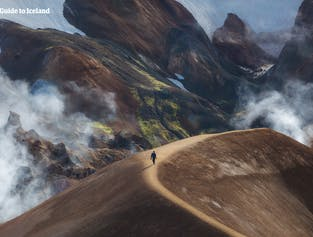 9일간의 4륜 렌트카 캠핑 투어 패키지| 아이슬란드 하이랜드 고원지대 자동차 여행