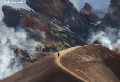 Autotour de 9 jours en camping 4x4 | Hautes Terres
