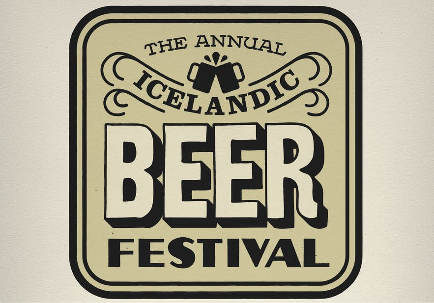 冰島啤酒節