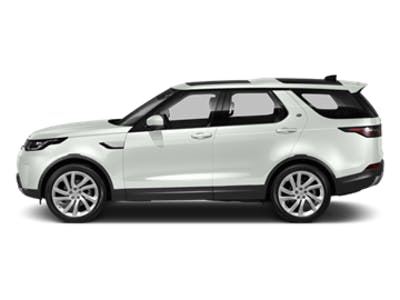 Land Rover Discovery - 7 seats 2017