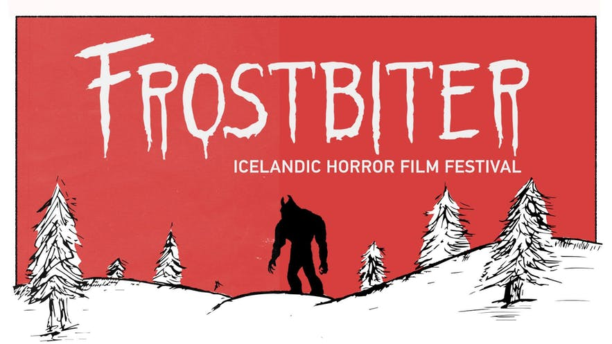 Frostbiter: Icelandic Horror Film Festival