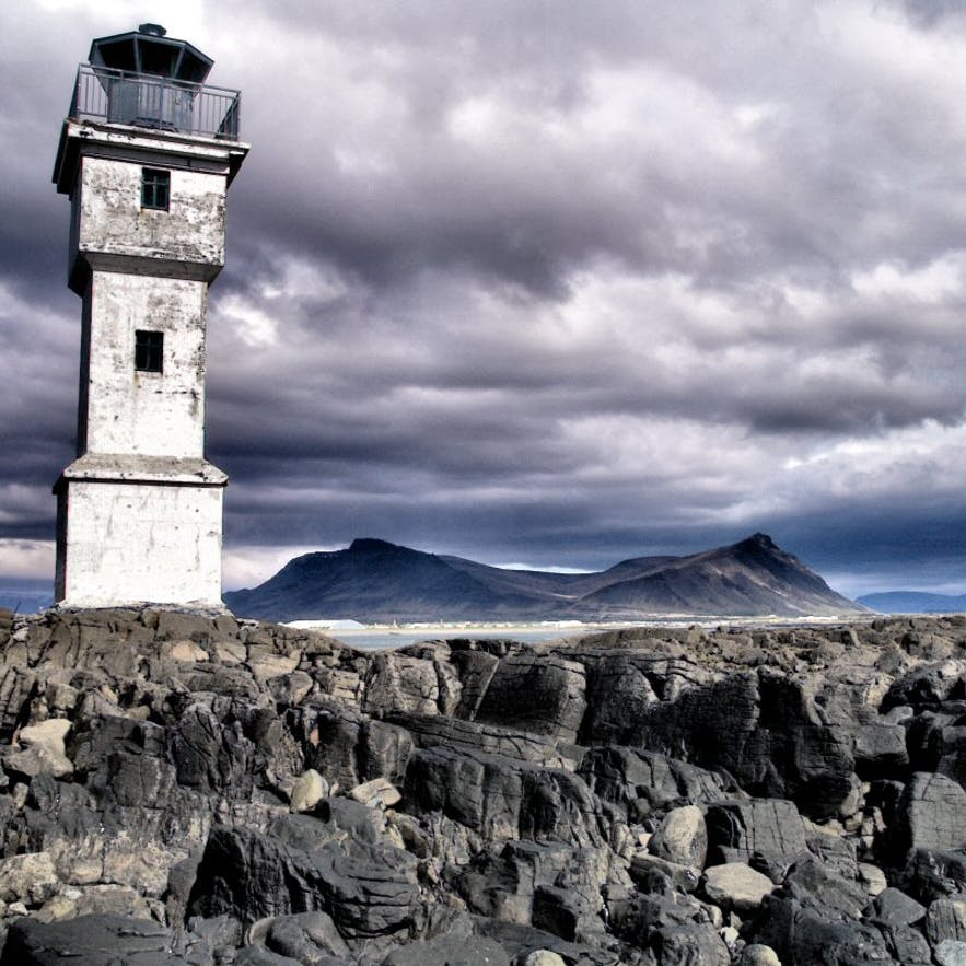 Akranes Old Lighthouse