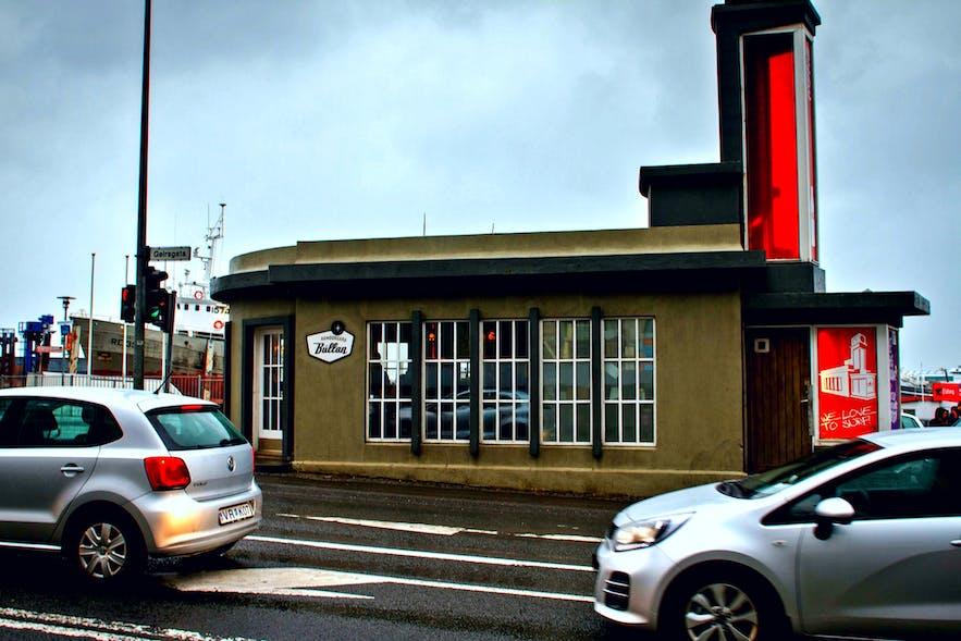 Hamborgarabulla Tomasar / Tommi's Burger Joint