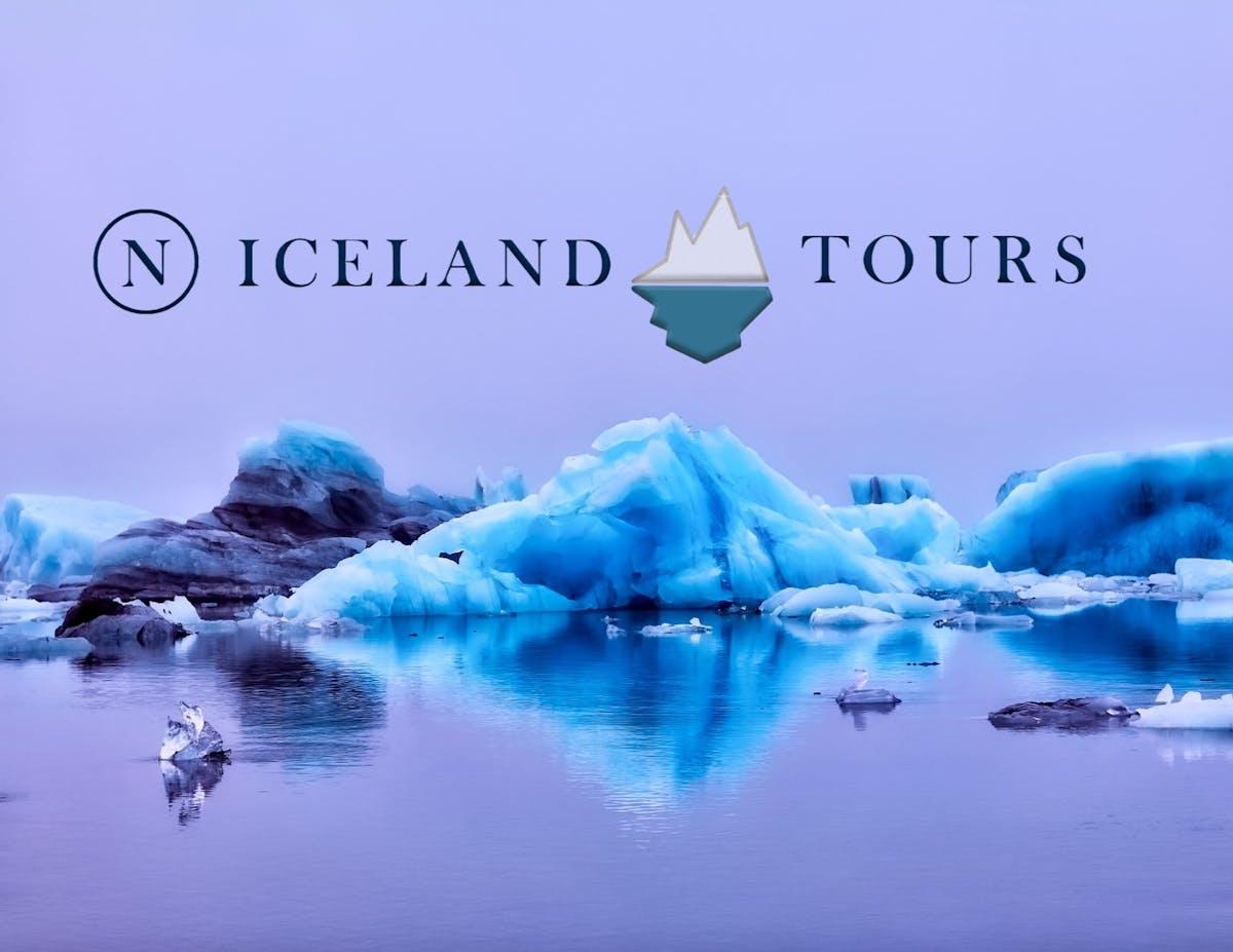 N Iceland Tours  hero image