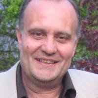 Hubert Péricq-Roudger