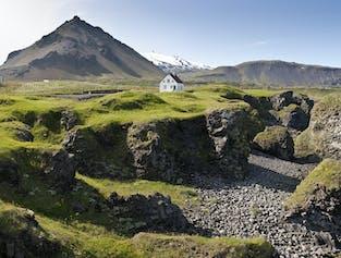 Iceland Classic Circle   10-Day Minibus Tour
