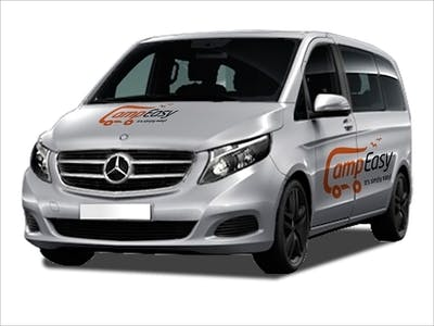 Mercedes Benz Vito Automatic 2014