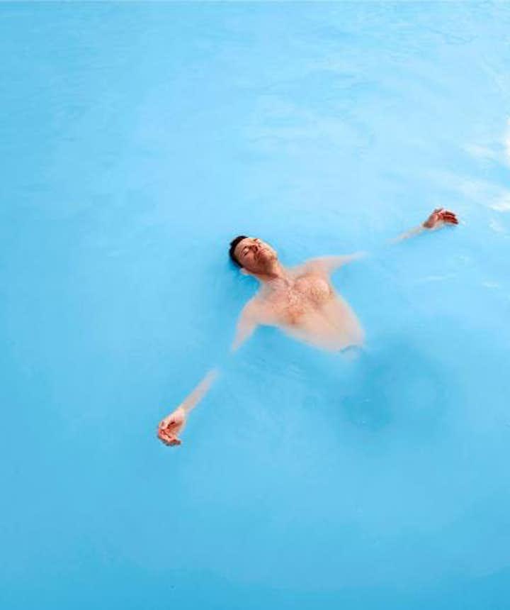 冰岛裸体文化