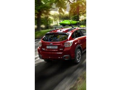 Subaru XV 2017 Crosstrek 1.6 Auto 4x4 SUV Free GPS /4G Wifi box 2017