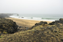ทรายหาด สคาร์วิก